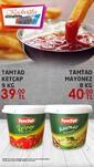 Kadıoğlu Toptan Market Horeca 13 - 30 Nisan 2019 Kampanya Broşürü! Sayfa 4 Önizlemesi