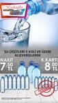 Kadıoğlu Toptan Market Horeca 13 - 30 Nisan 2019 Kampanya Broşürü! Sayfa 9 Önizlemesi