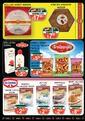 Sarıyer Market 26 Nisan - 08 Mayıs 2019 Kampanya Broşürü Sayfa 2