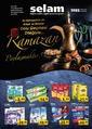 Selam Market 01 - 26 Mayıs 2019 Kampanya Broşürü Sayfa 1