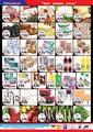 Irmaklar Market 17 - 21 Nisan 2019 Kampanya Broşürü! Sayfa 2