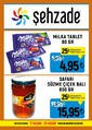 Şehzade Market 17 - 30 Nisan 2019 Fırsat Ürünleri Sayfa 1