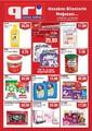 Gri Ucuz Satış 11 - 24 Nisan 2019 Kampanya Broşürü! Sayfa 1