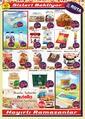 Rota Market 01 - 15 Mayıs 2019 Kampanya Broşürü Sayfa 3 Önizlemesi