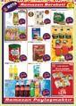 Rota Market 01 - 15 Mayıs 2019 Kampanya Broşürü Sayfa 6 Önizlemesi