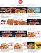 Pizza Hut 10 - 30 Nisan 2019 Kampanya Broşürü! Sayfa 1