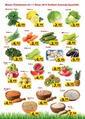 Selam Market 05 - 25 Nisan 2019 Kampanya Broşürü! Sayfa 2 Önizlemesi