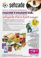 Şehzade Market 29 Nisan - 03 Haziran 2019 Ramazan Paketi Sayfa 1