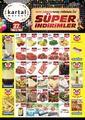 Kartal Market 05 - 10 Nisan 2019 Kampanya Broşürü! Sayfa 1
