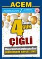 Acem Market 11 - 14 Nisan 2019 Kampanya Broşürü! Sayfa 1