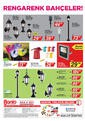 Banio Yapı Market 05 - 30 Nisan 2019 Kampanya Broşürü! Sayfa 24 Önizlemesi