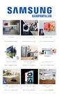 Samsung 01 Nisan - 15 Haziran 2019 Kampanya Broşürü! Sayfa 1