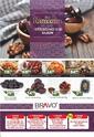 Bravo Süpermarket 30 Nisan - 03 Haziran 2019 Ramazan Fırsatları Sayfa 1
