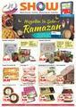 Show Hipermarketleri 01 - 15 Mayıs 2019 Kampanya Broşürü! Sayfa 1