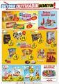 Snowy Market 18 - 30 Nisan 2019 Kampanya Broşürü! Sayfa 2