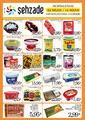 Şehzade Market 03 - 16 Nisan 2019 Kampanya Broşürü! Sayfa 2