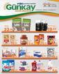 Günkay Market 11 - 15 Nisan 2019 Kampanya Broşürü! Sayfa 1