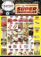 Kartal Market 12 - 17 Nisan 2019 Kampanya Broşürü! Sayfa 1