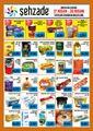 Şehzade Market 17 - 30 Nisan 2019 Kampanya Broşürü! Sayfa 1