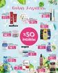 Eve Kozmetik 05 Nisan - 01 Mayıs 2019 Kampanya Broşürü! Sayfa 2