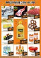 Bravo Süpermarket 19 - 23 Nisan 2019 Kampanya Broşürü! Sayfa 2