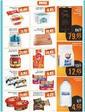Oruç Market 19 - 25 Nisan 2019 İndirimli  Ürüler Broşürü Sayfa 1