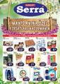Serra Market 01 - 12 Mayıs 2019 Kampanya Broşürü Sayfa 1