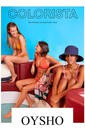 Oysho İlkbahar Yaz 2019 Colorista Swimwear Collection Sayfa 1