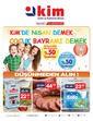 Kim Market Marmara Bölgesi 20 - 30 Nisan 2019 Kampanya Broşürü! Sayfa 1 Önizlemesi