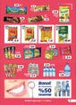 Özpaş Market 05 - 20 Nisan 2019 Kampanya Broşürü! Sayfa 3 Önizlemesi
