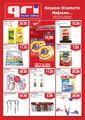 Gri Ucuz Satış 25 Nisan - 01 Mayıs 2019 Kampanya Broşürü Sayfa 1