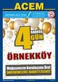 Acem Market 25 - 28 Nisan 2019 Örnekköy Mağazası Kampanya Broşürü! Sayfa 1