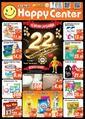 Happy Center 10 - 21 Nisan 2019 Kampanya Broşürü! Sayfa 1