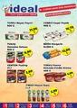İdeal Market Ordu 10 - 11 Nisan 2019 Kampanya Broşürü! Sayfa 2