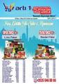 Artı 1 Süpermarket 23 Nisan - 08 Mayıs 2019 Kampanya Broşürü! Sayfa 1