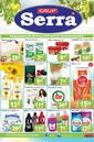 Serra Market 25 - 29 Nisan 2019 Kampanya Broşürü Sayfa 1