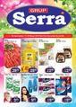 Serra Market 13 - 23 Nisan 2019 Kampanya Broşürü! Sayfa 1