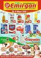 Emirgan Market 25 - 31 Mayıs 2019 Kampanya Broşürü! Sayfa 1