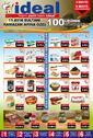 İdeal Market Ordu 03 - 09 Mayıs 2019 Kampanya Broşürü Sayfa 1