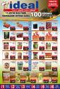 İdeal Market Ordu 03 - 09 Mayıs 2019 Kampanya Broşürü Sayfa 2