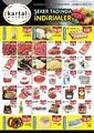 Kartal Market 24 Mayıs - 06 Haziran 2019 Kampanya Broşürü Sayfa 1