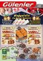 Gülenler Mağazaları 01 - 31 Mayıs 2019 Kampanya Broşürü Sayfa 1