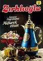 Zırhlıoğlu AVM 17 - 30 Mayıs 2019 Kampanya Broşürü Sayfa 1