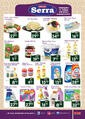 Serra Market 14 - 19 Mayıs 2019 İndirim Broşürü! Sayfa 1