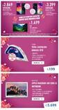 Vatan Bilgisayar 03 - 12 Mayıs 2019 Anneler Günü Özel Ürünleri Sayfa 2