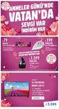 Vatan Bilgisayar 03 - 12 Mayıs 2019 Anneler Günü Özel Ürünleri Sayfa 1