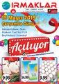 Irmaklar Market 15 - 19 Mayıs 2019 Kampanya Broşürü! Sayfa 1