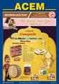 Acem Market 01 - 15 Mayıs 2019 Kampanya Broşürü! Sayfa 1