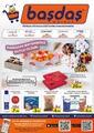 Başdaş Market 29 Mayıs - 03 Haziran 2019 Kampanya Broşürü! Sayfa 1