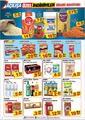 Snowy Market 03 - 09 Mayıs 2019 Yeşilpınar Mağazasına Özel Kampanya Broşürü! Sayfa 2 Önizlemesi